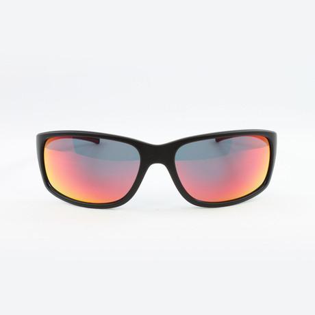 Vuarnet VE5002-C1 Sunglasses // Matte Black