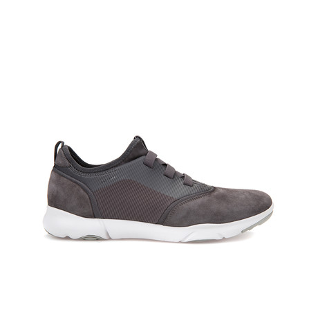 Nebula S // Dark Grey (Euro: 40)