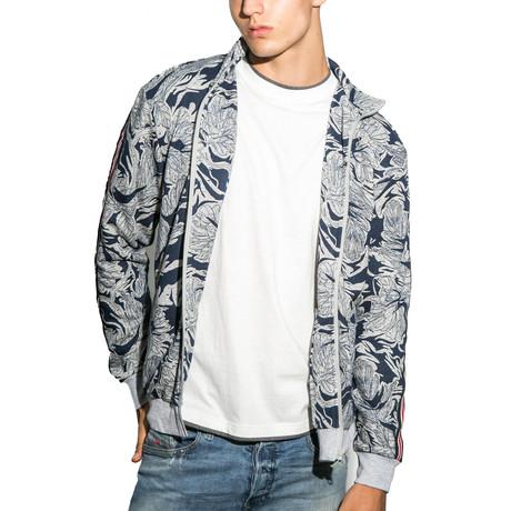 Achen Jacket // Grey (S)