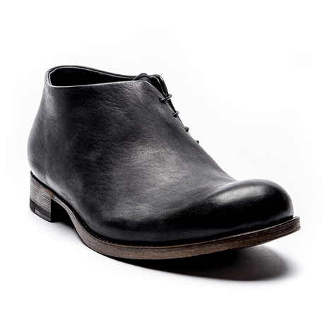 Ale Boot // Black (US: 7)