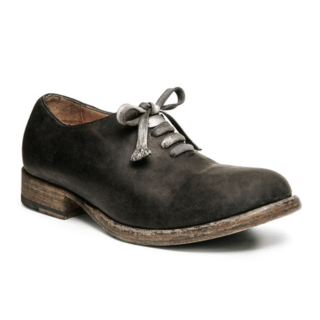 Amerigo Boot // Black (US: 7)