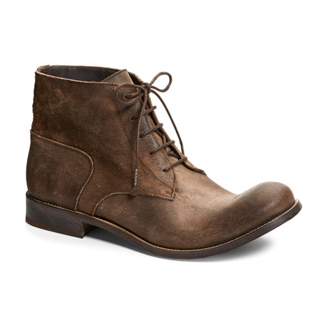 Carmine Boot // Brown (US: 7)