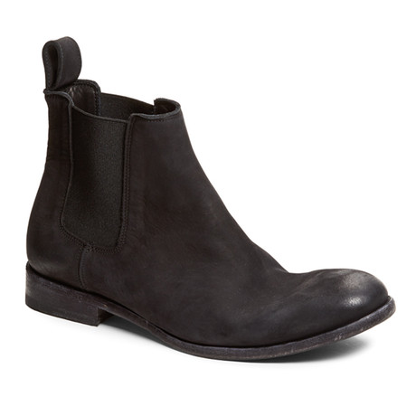 Chelsea Boot // Black (US: 7)