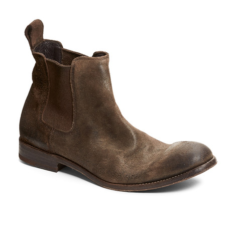 Chelsea Boot // Brown (US: 7)