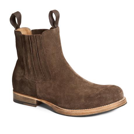 Coraggio Boot // T Moro (US: 7)