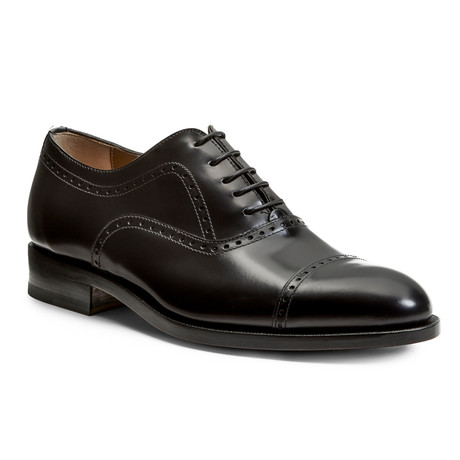 Danilo Shoe // Black (US: 7)