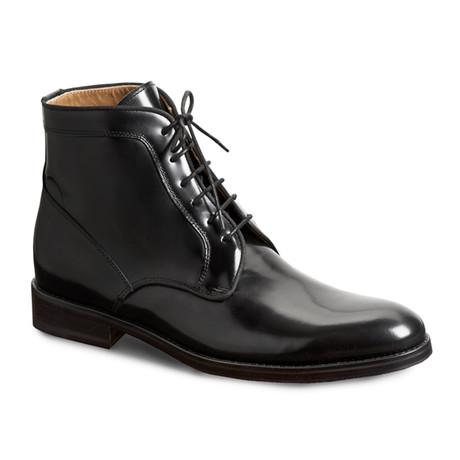 Giorgio Boot // Black (US: 7)