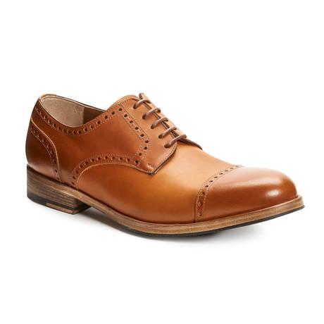 Giuseppe Shoe // Cuoio (US: 7)