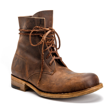 Julius Goodyear Boot // Snuff (US: 7)