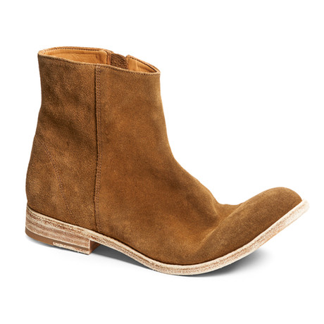 Luigi Boot // Cognac (US: 7)