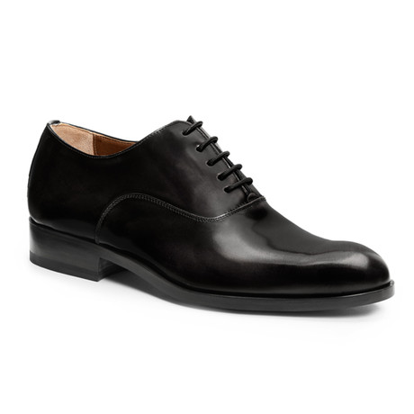Marco Shoe // Black (US: 7)