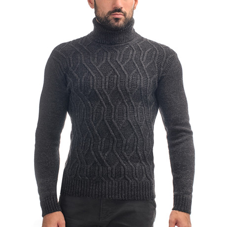 Julian Sweater // Dark Gray (S)