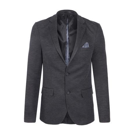 Mattie Blazer Jacket // Black (S)