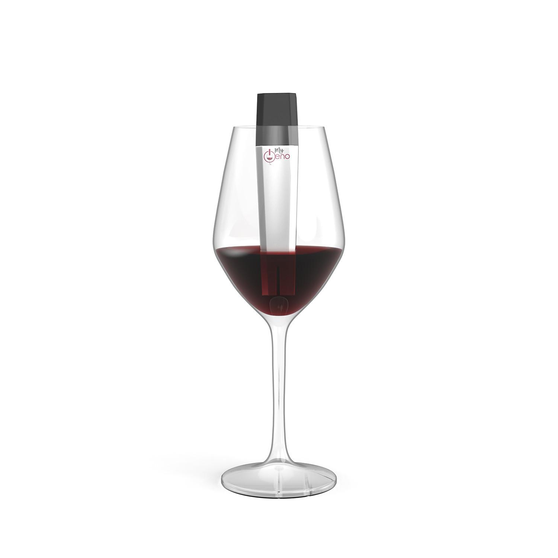 Myoeno Wine Scanner Eken Touch Of Modern