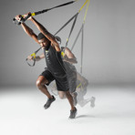 TRX® Bodyweight Suspension Training Kit