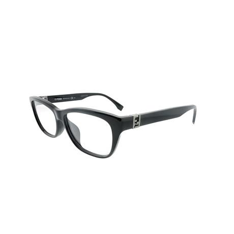 Fendi // Women's FF-1006 Optical Frames // Black