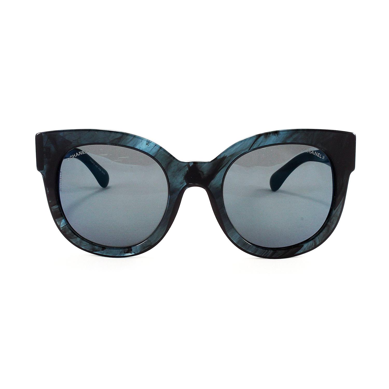 423e0e75f86 CH5358 Sunglasses    Blue - CHANEL® - Touch of Modern