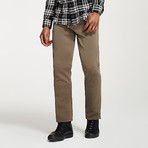 Russell Slim Straight // Coyote (28WX32L)