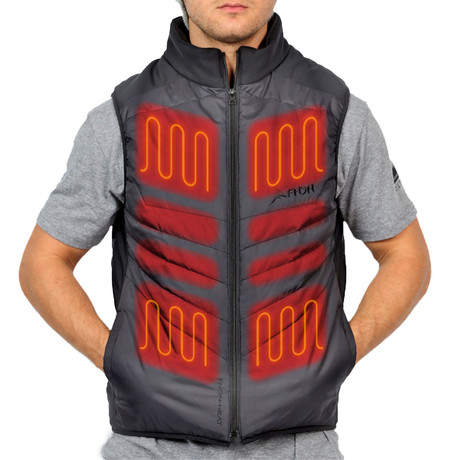 Pro Heated Vest (X-Small)