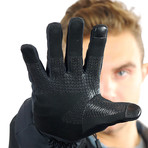 Heated Windblocker Gloves (X-Small)