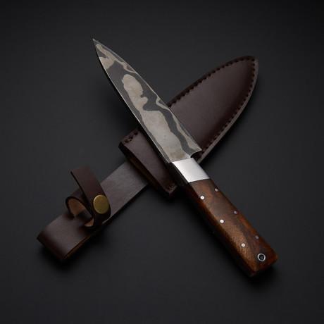 Chef Knife San Mai
