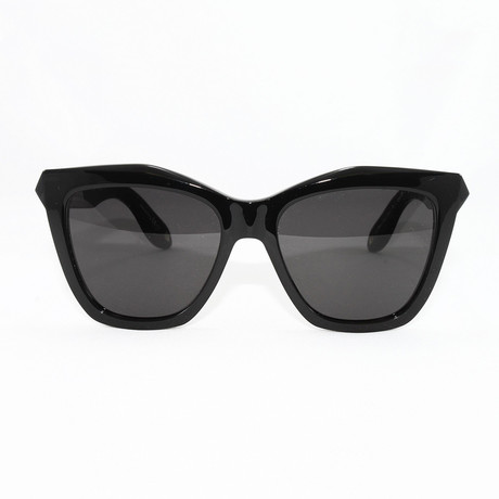 Women's GV7008S Sunglasses // Black