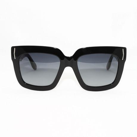 Women's GV7015S Sunglasses // Black