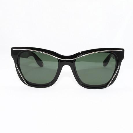Women's GV7028S Sunglasses // Black