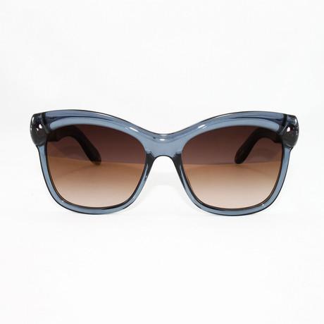 Women's GV7051S Sunglasses // Blue