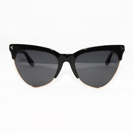 Women's GV7078S Sunglasses // Black