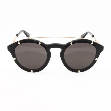 Women's GV7088S Sunglasses // Black Gold