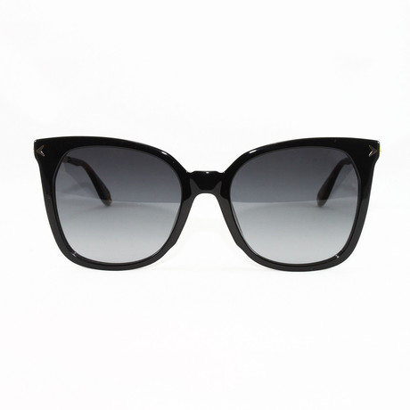 Women's GV7097S Sunglasses // Black