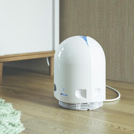 Airfree P2000 White // Filterless Air Purifier