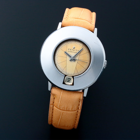 Zenith Automatic // Pre-Owned