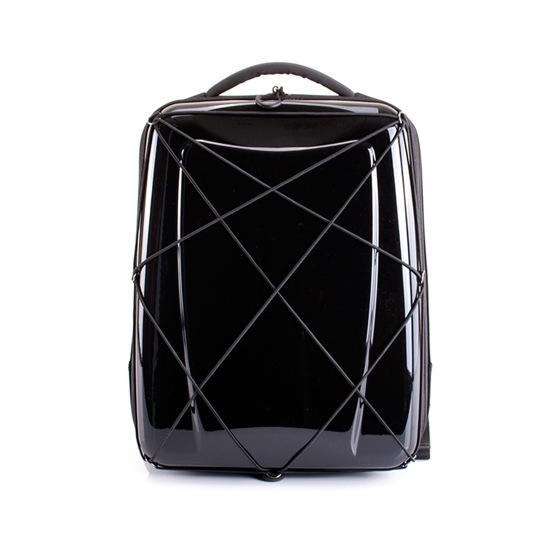 Hybrid Backpack Black Hideo Wakamatsu Touch Of Modern