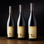 91 Point Russian River Pinot Noir from Furthermore Wines // Set of 3