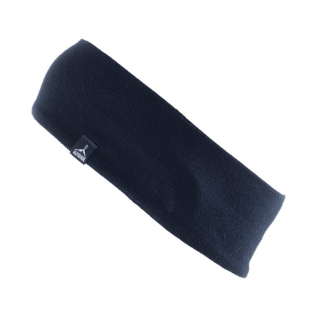 Sweatband (Black)