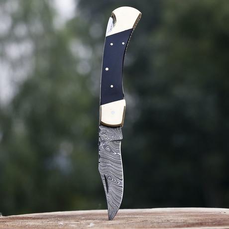 Folding Knife // VK2344