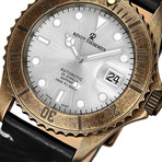 Revue Thommen Diver Automatic // 17571.2582 // Store Display