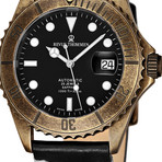 Revue Thommen Diver Automatic // 17571.2587 // Store Display