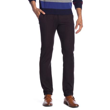Jordan Stretch Comfort Pants // Burgundy (30WX32L)