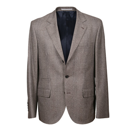 Marcelo Blazer // Brown (Euro: 46)