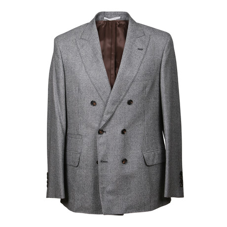 Harry Blazer // Gray (Euro: 46)