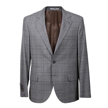 Lionel Suit // Gray (Euro: 48)