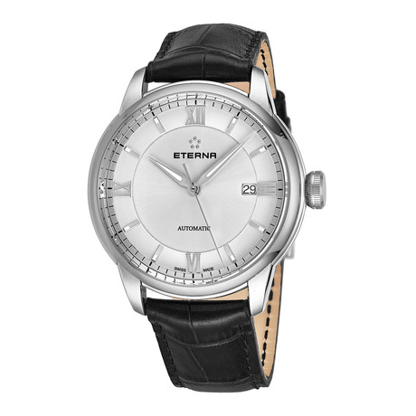 Eterna Automatic // 2970.41.62.1326 // New