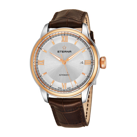 Eterna Automatic // 2970.53.17.1325