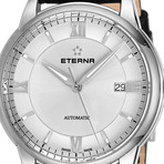 Eterna Automatic // 2970.41.62.1326