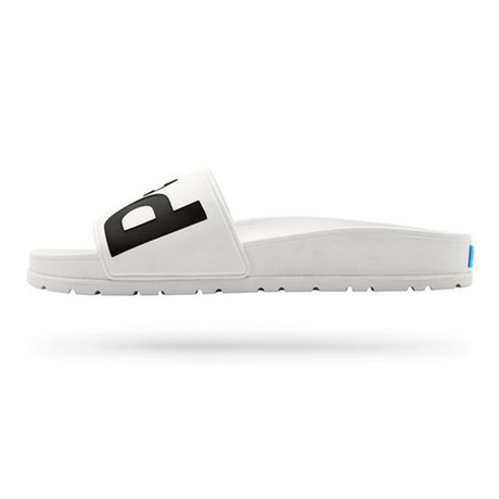 Lennon Slide // Yeti White (US: 7)