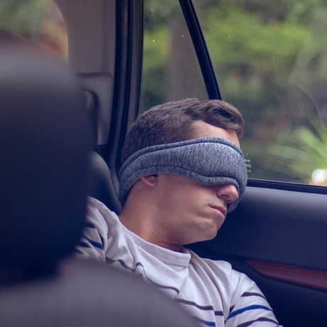 Voyage Sleep Mask