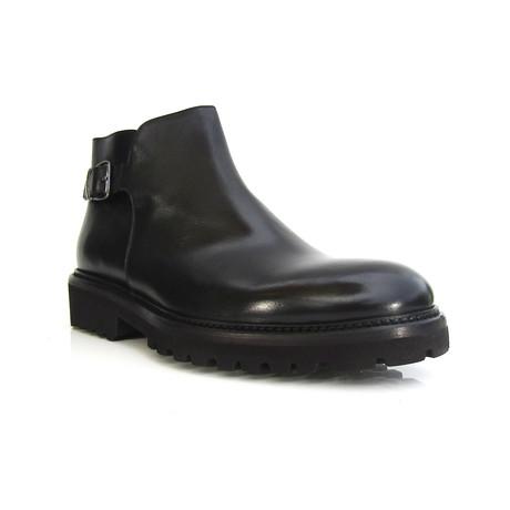 Forte Boot // Black (Euro: 39.5)